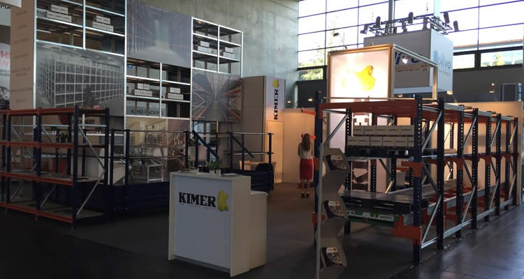 Feria CeMAT Hannover 2016
