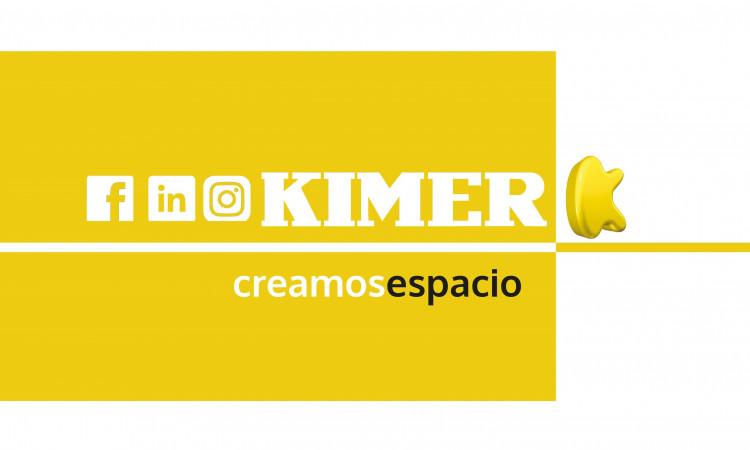 CATÁLOGO GENERAL KIMER