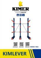 Kimlever