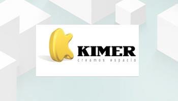 Vídeo corporativo de Kimer